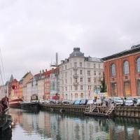 Kopenhagen: Nyhavn
