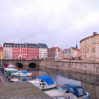 Kopenhagen: Gammel Strand