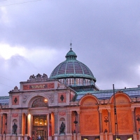 Kopenhagen: Ny Carlsberg Glyptotek