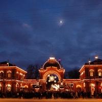 Kopenhagen: Das weihnachtliche Tivoli