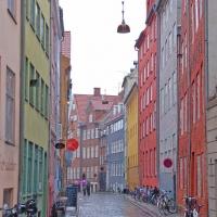 Kopenhagen: Magstræde