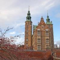 Kopenhagen: Rosenborg Slot