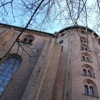 Kopenhagen: Rundetårn (Runder Turm)