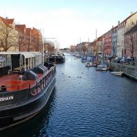 Kopenhagen: Christianshavn
