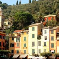 Ligurien: Portofino