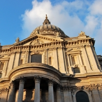 London: St. Paul´s Cathedral