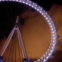 London: London Eye
