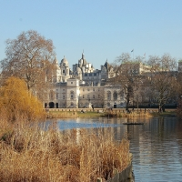 London: St. James´s Park