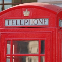 London: Telephone