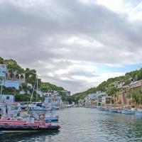 Mallorca: Cala Figuera