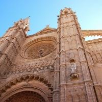 Mallorca: Palma de Mallorca - La Seu