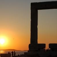 Naxos: Portara
