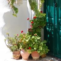 Naxos: Altstadt