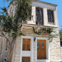 Naxos: Chalki
