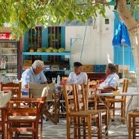 Naxos: Filoti