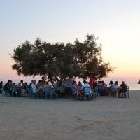Naxos: Agios Prokopios
