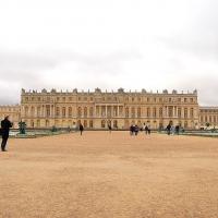 Paris: Schloss Versailles