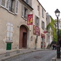 Paris: Le Musée de Montmartre