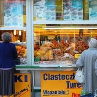 Polen: Warschau