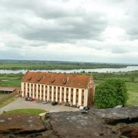 Polen: Barockschloss Pałac Marysieńki in Gniew