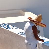 Santorini: Thira