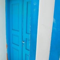 Santorini: Firostefani