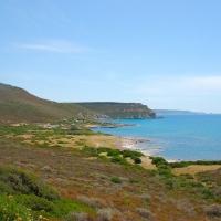 Sardinien: Westküste