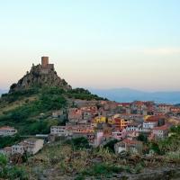 Sardinien: Burgos