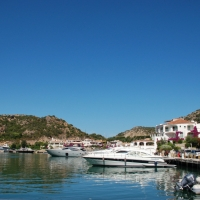 Sardinien: Costa Smeralda