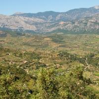 Sardinien: Hinterland