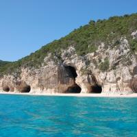 Sardinien: Grotta del Bue Marino