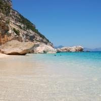 Sardinien: Cala Goloritzé