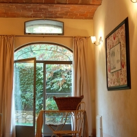 Toskana: Bibbona, Locanda di Villa Toscana