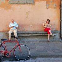 Toskana: Pisa