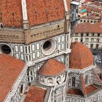 Toskana: Dom von Florenz
