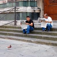 Toskana: Florenz