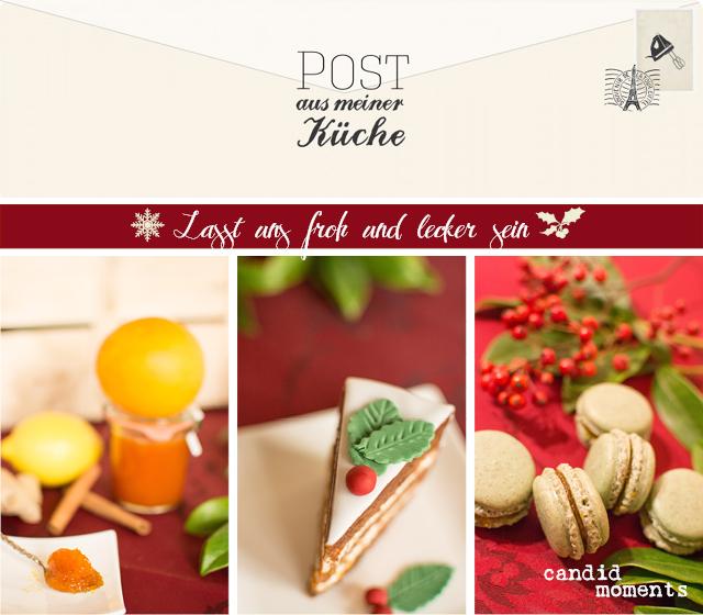 Post aus meiner Küche: Alles im Überblick