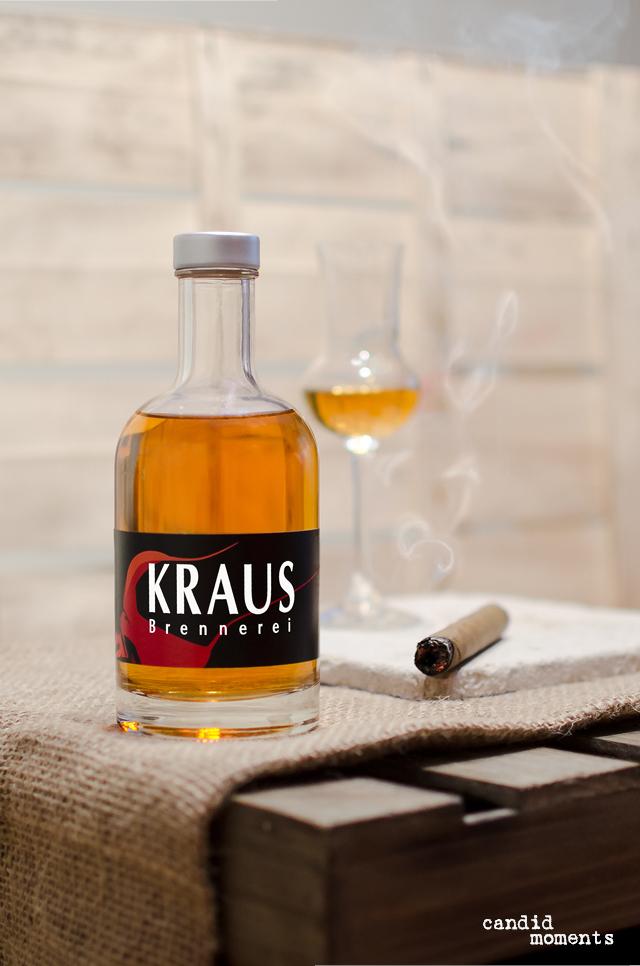 Brennerei Kraus