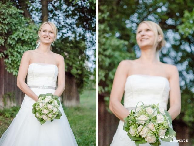 Hochzeit Daniela & Franz