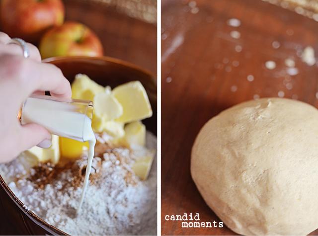 Gitterkuchen nach Omas Rezept