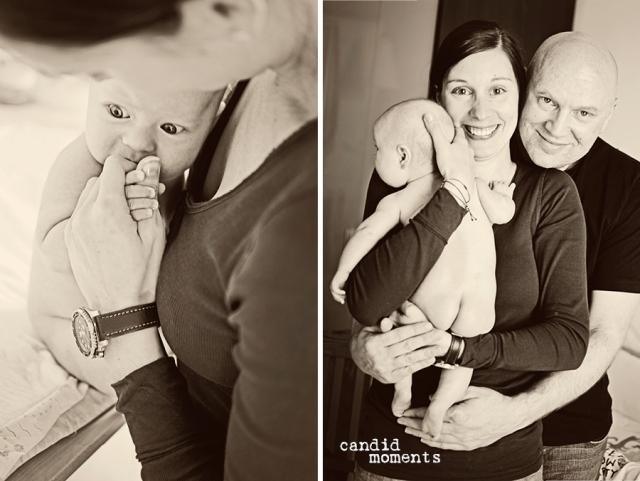 Baby-Shooting Leila