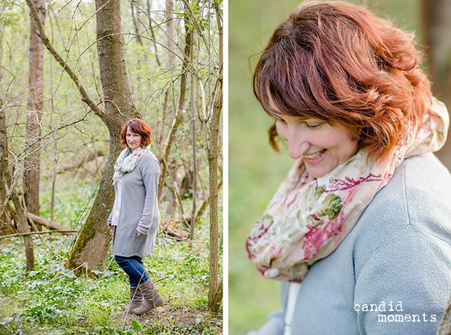 Portrait-Shooting | Silvia Hintermayer | candid moments fotografie