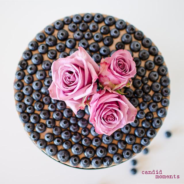 Noras Geburtstagstorte
