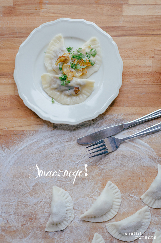 Pierogi Rezept Silvia Hintermayer|candid moments fotografie