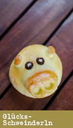 Glücks-Schweinderln
