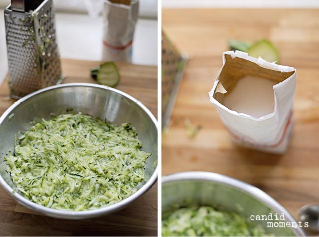 Zucchini-Tian