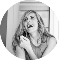 Silvia Hintermayer candid moments